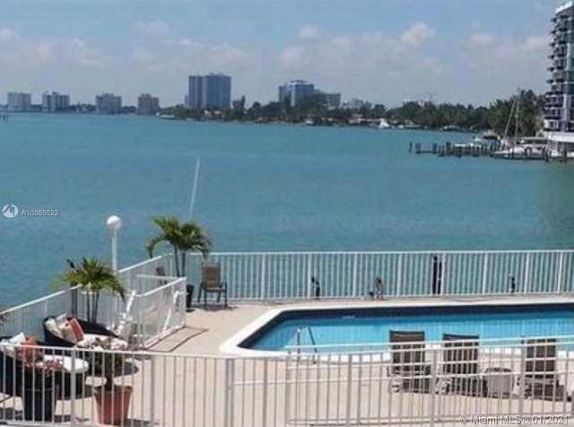 6820 Indian Creek Dr 3B, Miami Beach, FL 33141 (MLS #A10985522) :: Prestige Realty Group