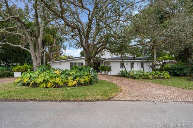 11900 SW 70th Ave, Pinecrest, FL 33156 (MLS #A10985561) :: Prestige Realty Group