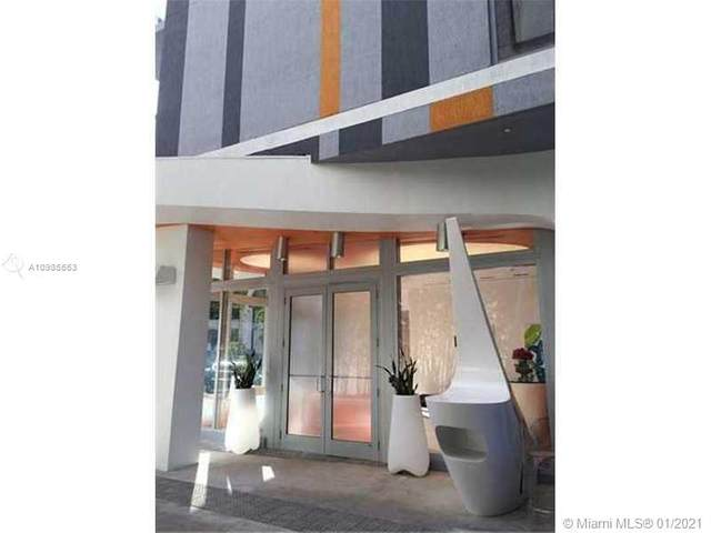 31 SE 6th St #1502, Miami, FL 33131 (MLS #A10985563) :: Search Broward Real Estate Team