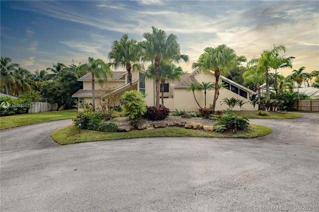 7390 SW 154th Ter, Palmetto Bay, FL 33157 (MLS #A10985625) :: Berkshire Hathaway HomeServices EWM Realty