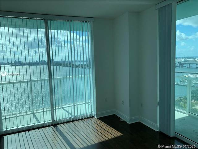 1900 N Bayshore Dr #1901, Miami, FL 33132 (MLS #A10985667) :: Berkshire Hathaway HomeServices EWM Realty