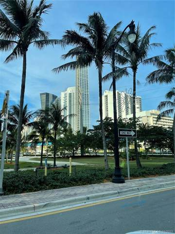 330 Sunny Isles Blvd #51007, Sunny Isles Beach, FL 33160 (MLS #A10985701) :: Albert Garcia Team