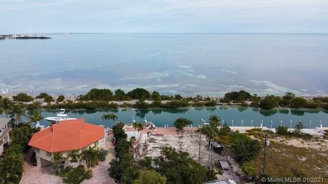 318 E Seaview Cir, Marathon, FL 33050 (MLS #A10985734) :: Prestige Realty Group