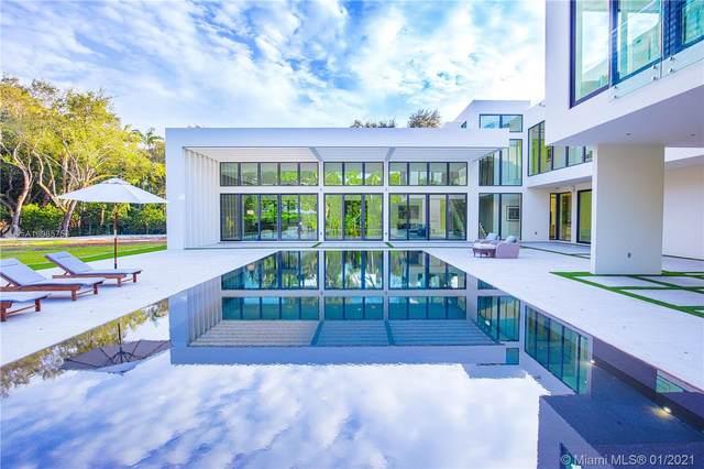 8750 Ponce De Leon Rd, Miami, FL 33143 (MLS #A10985753) :: Berkshire Hathaway HomeServices EWM Realty