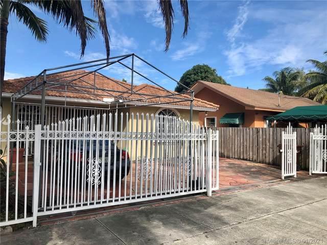 2900 E 7th Ave, Hialeah, FL 33013 (MLS #A10985771) :: Carole Smith Real Estate Team