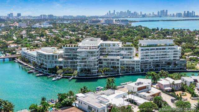 4701 N Meridian Ave #202, Miami Beach, FL 33140 (MLS #A10985792) :: Search Broward Real Estate Team