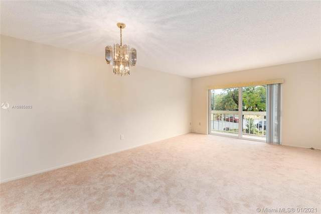 8101 Camino Real C-220, Miami, FL 33143 (MLS #A10985803) :: Carole Smith Real Estate Team