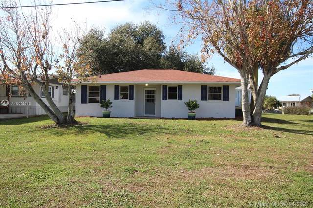 3541 SE 23rd Avenue, Okeechobee, FL 34974 (MLS #A10985816) :: THE BANNON GROUP at RE/MAX CONSULTANTS REALTY I