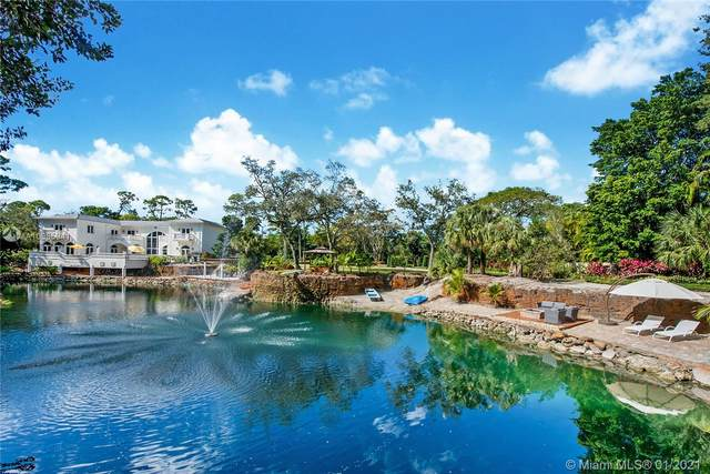 9755 SW 67th Ave, Pinecrest, FL 33156 (MLS #A10985941) :: Equity Realty