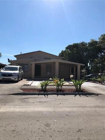 550 E 23 Street, Hialeah, FL 33013 (#A10986032) :: Posh Properties