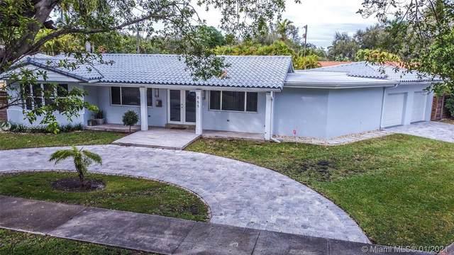 955 NE 98th St, Miami Shores, FL 33138 (MLS #A10986087) :: Carole Smith Real Estate Team