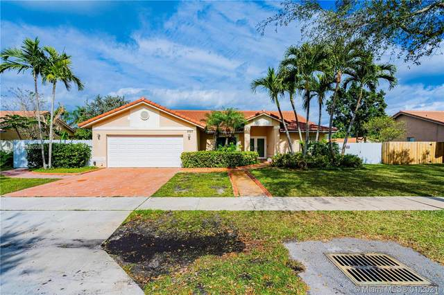 Plantation, FL 33317 :: Carole Smith Real Estate Team