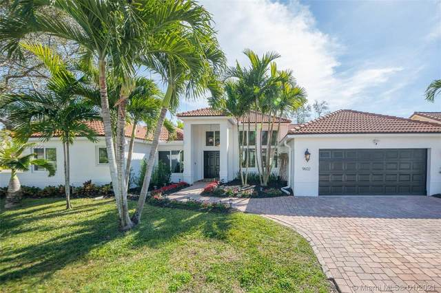 9602 Ridgeside Ct, Davie, FL 33328 (MLS #A10986206) :: Equity Advisor Team