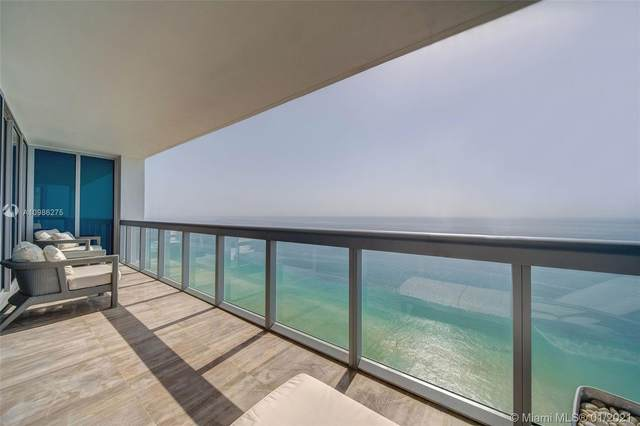 6899 Collins Ave #3101, Miami Beach, FL 33141 (MLS #A10986275) :: Search Broward Real Estate Team