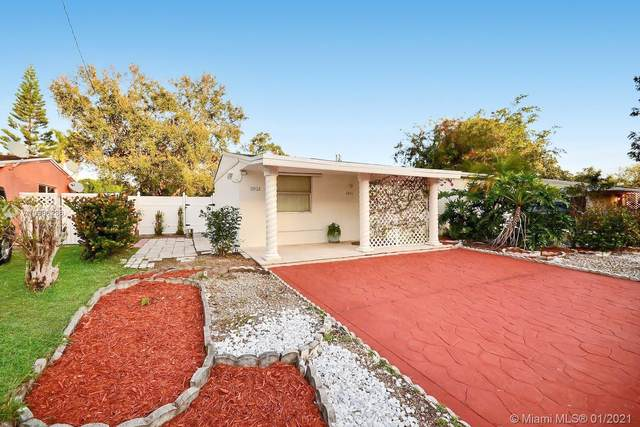 3921 N 68th Ave, Hollywood, FL 33024 (MLS #A10986286) :: Green Realty Properties