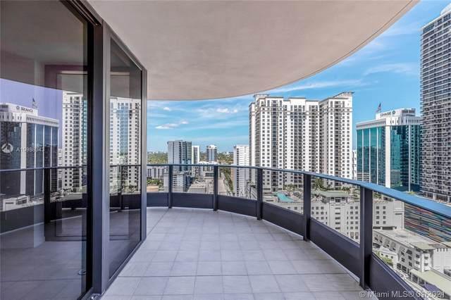 1000 Brickell Plz #2212, Miami, FL 33131 (MLS #A10986343) :: Carole Smith Real Estate Team