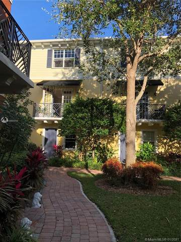 2283 NE 9th Ave, Wilton Manors, FL 33305 (MLS #A10986419) :: Castelli Real Estate Services