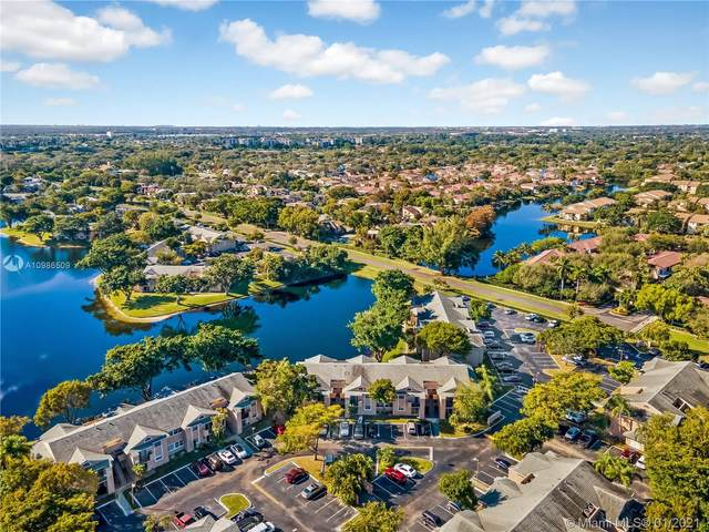 Pembroke Pines, FL 33024 :: ONE Sotheby's International Realty