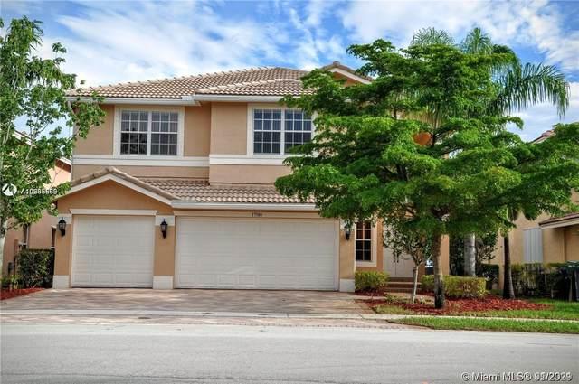 17506 SW 48th St, Miramar, FL 33029 (MLS #A10986569) :: Albert Garcia Team