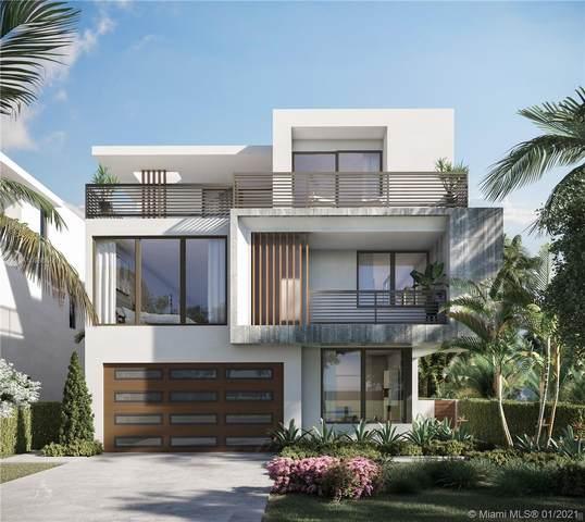 1062 Del Harbour Dr, Delray Beach, FL 33483 (MLS #A10986580) :: Patty Accorto Team