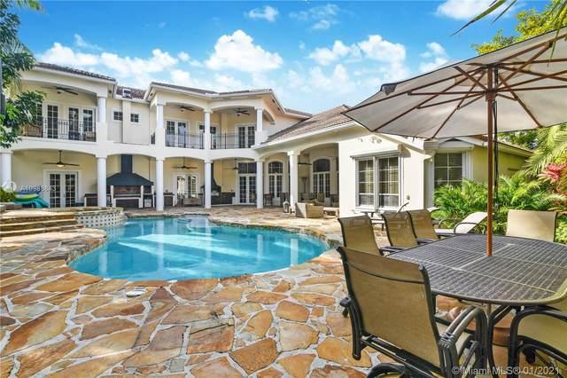 2483 Provence Cir, Weston, FL 33327 (MLS #A10986643) :: Berkshire Hathaway HomeServices EWM Realty
