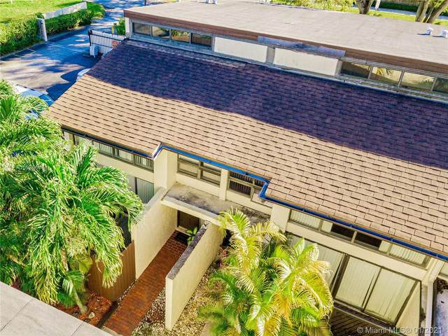 19200 NE 25th Ave 321C, Miami, FL 33180 (MLS #A10986647) :: Jo-Ann Forster Team