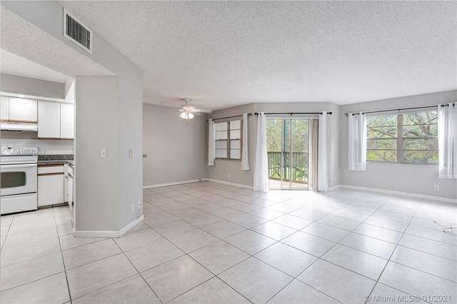 1000 SW 125th Ave N312, Pembroke Pines, FL 33027 (MLS #A10986712) :: Douglas Elliman