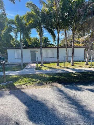 15364 Leisure Dr, Homestead, FL 33033 (MLS #A10986741) :: The Teri Arbogast Team at Keller Williams Partners SW