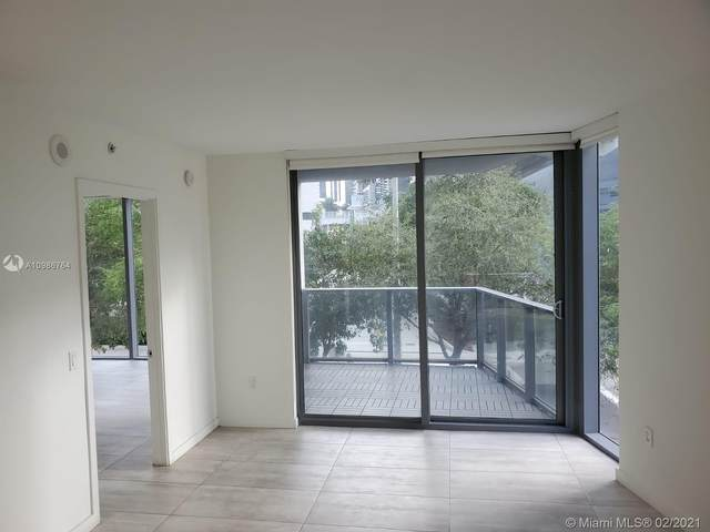 31 SE 6th St #301, Miami, FL 33131 (MLS #A10986764) :: Search Broward Real Estate Team