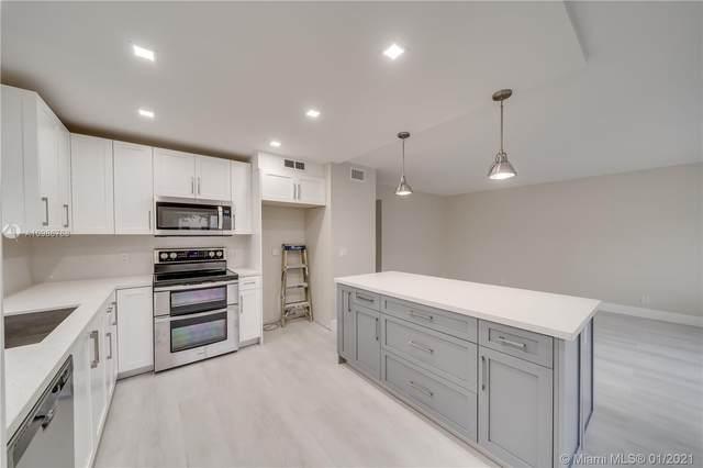 Pembroke Pines, FL 33027 :: Green Realty Properties