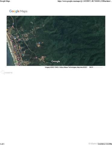 Calle  A, Manglaralto, SE 77002 (MLS #A10986780) :: The Teri Arbogast Team at Keller Williams Partners SW