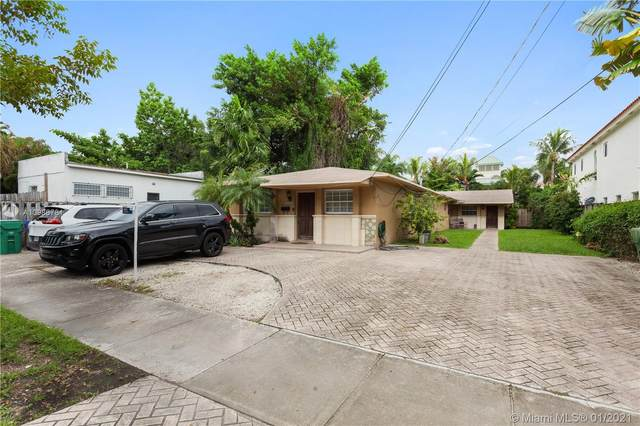 3057 Day Ave, Miami, FL 33133 (MLS #A10986781) :: Green Realty Properties