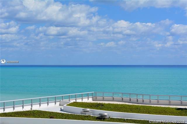 6799 Collins Ave #704, Miami Beach, FL 33141 (MLS #A10986797) :: Equity Realty