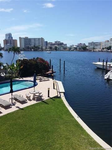 1900 Diana Dr 2B, Hallandale Beach, FL 33009 (MLS #A10986804) :: Patty Accorto Team