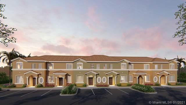 1037 SE 23rd Terrace, Homestead, FL 33035 (#A10986817) :: Dalton Wade