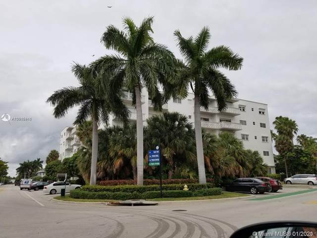 9700 E Bay Harbor Dr #209, Bay Harbor Islands, FL 33154 (MLS #A10986948) :: Compass FL LLC