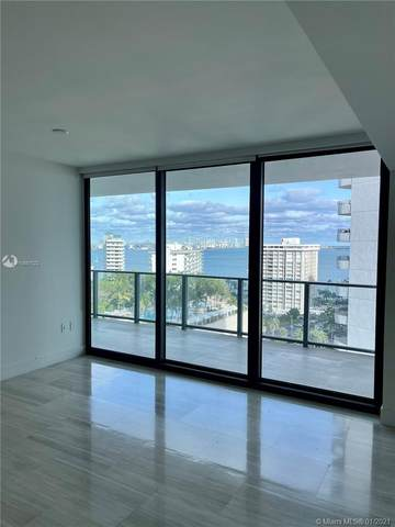 1451 Brickell Ave #1402, Miami, FL 33131 (MLS #A10987022) :: Re/Max PowerPro Realty
