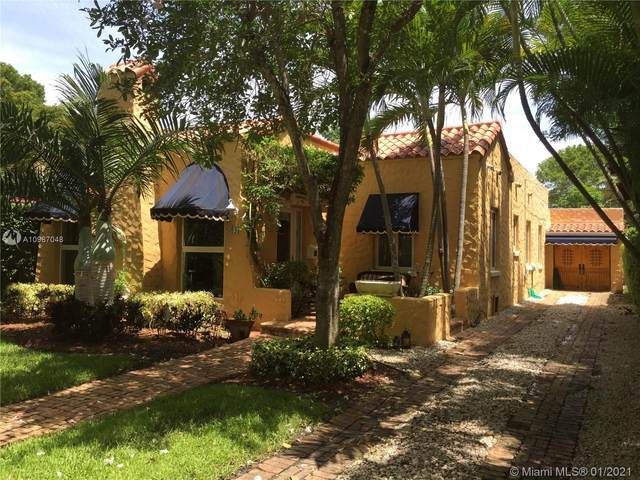 645 Minorca Ave, Coral Gables, FL 33134 (MLS #A10987048) :: Equity Realty