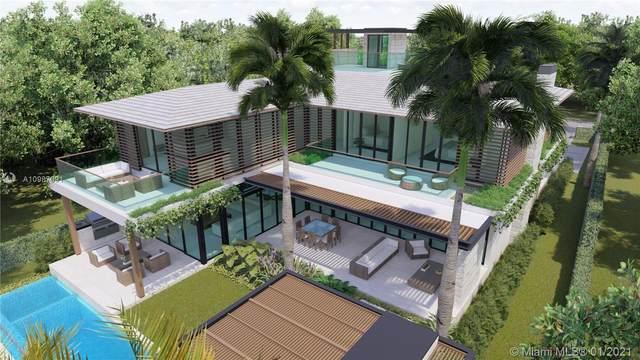 865 N Shore Dr, Miami Beach, FL 33141 (MLS #A10987091) :: Carole Smith Real Estate Team