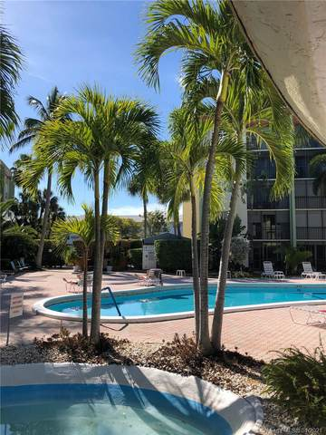 5321 NE 24th Ter 314A, Fort Lauderdale, FL 33308 (MLS #A10987131) :: United Realty Group