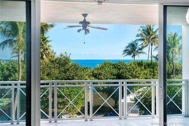 430 Grand Bay Drive #202, Key Biscayne, FL 33149 (MLS #A10987137) :: Podium Realty Group Inc