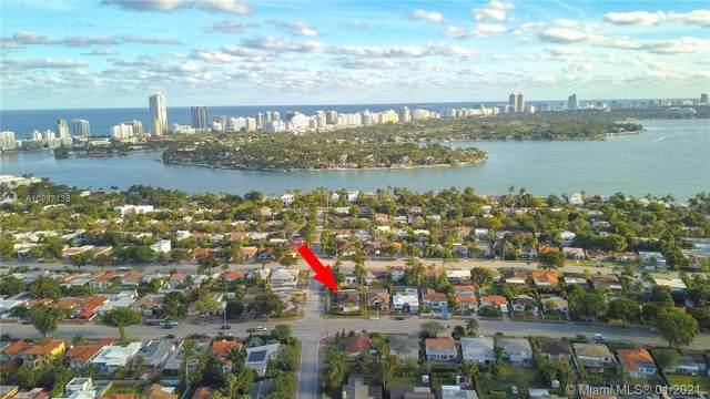 7028 Rue Bordeaux, Miami Beach, FL 33141 (MLS #A10987138) :: ONE Sotheby's International Realty