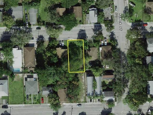 3630 William Ave, Miami, FL 33133 (MLS #A10987280) :: Carole Smith Real Estate Team