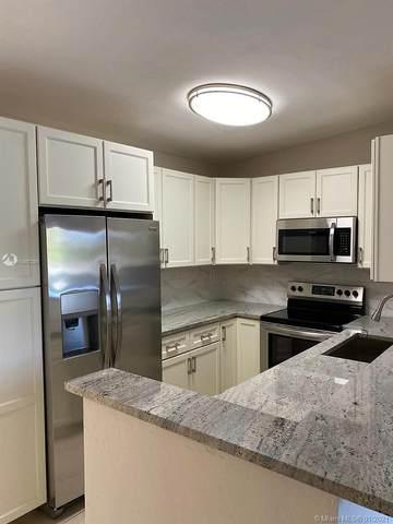 4021 NE 13th Ave, Pompano Beach, FL 33064 (MLS #A10987285) :: Castelli Real Estate Services