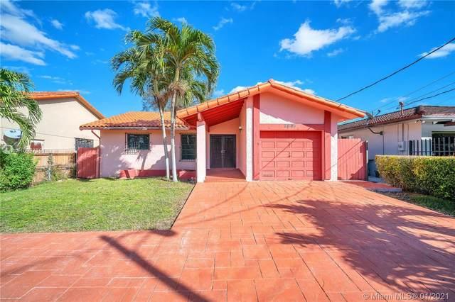 2865 SW 63rd Ave, Miami, FL 33155 (MLS #A10987351) :: Carole Smith Real Estate Team