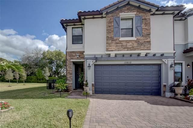 12802 Anthorne Ln Na, Boynton Beach, FL 33436 (MLS #A10987456) :: ONE Sotheby's International Realty