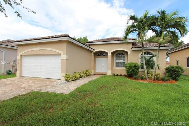 Homestead, FL 33035 :: Carole Smith Real Estate Team