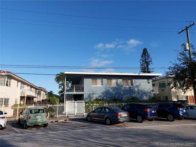 2033 Calais Dr, Miami Beach, FL 33141 (MLS #A10987517) :: The Teri Arbogast Team at Keller Williams Partners SW