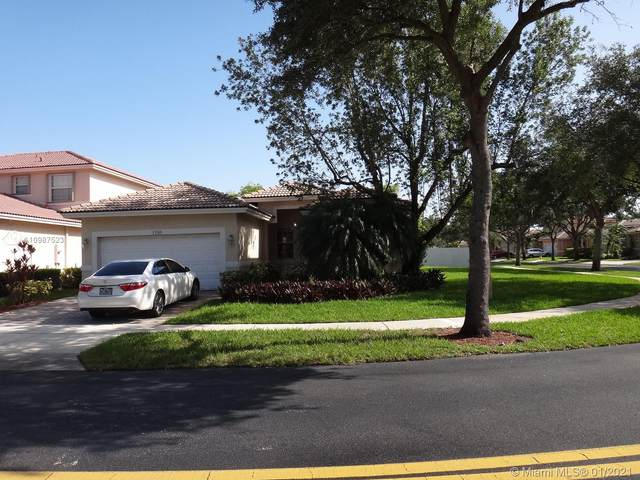Miramar, FL 33027 :: Equity Realty