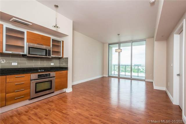 3470 E Coast Ave H1609, Miami, FL 33137 (MLS #A10987536) :: ONE Sotheby's International Realty